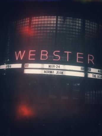 Webster Underground