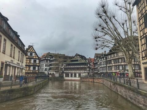 La Petite France (Strasbourg)