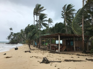Little Corn Island, NI